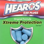 hearos ear plugs xtreme protection