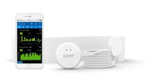 Emfit QS HRV Sleep Monitor