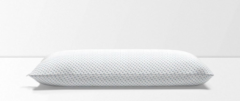 Comfort Classic pillow on white background