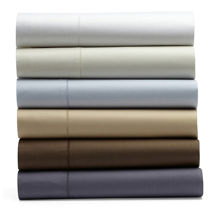 All Boll & Branch sheet colors stacked