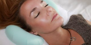 Back to Beauty Anti-Wrinkle pillow