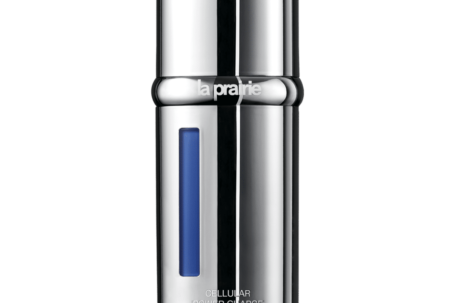 La Prairie Cellular Power Charge Night Treatment