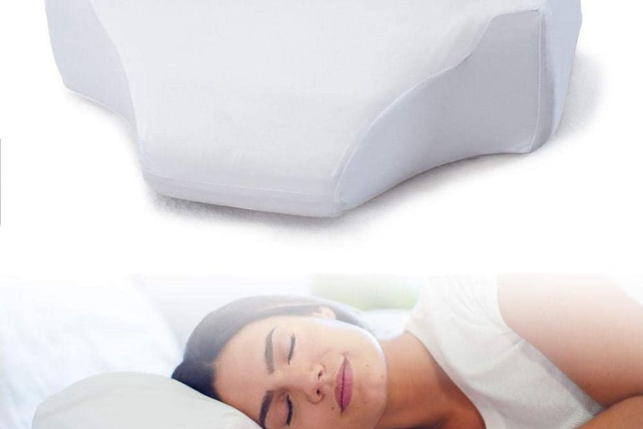 Sleep Young pillow