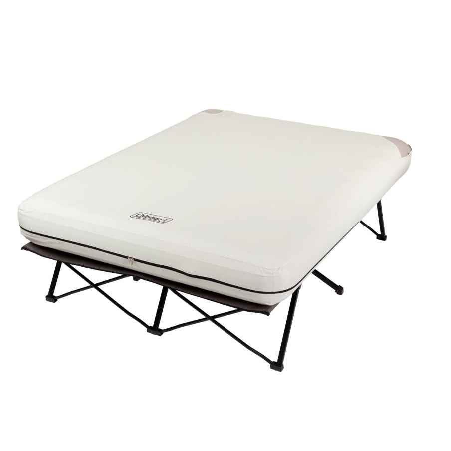 Coleman Camping Cot with frame