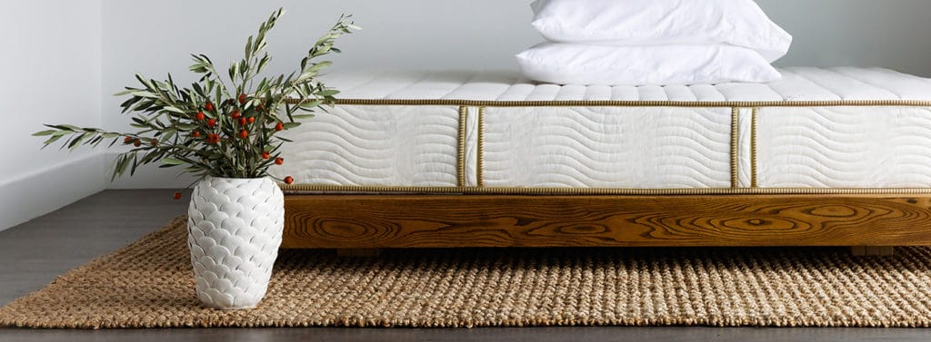 perfect mattress for stomach sleepers