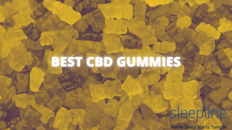 best cbd gummies featured image