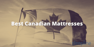 Best Canadian mattresses featured image