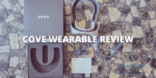 Cove Wearable Review featured image