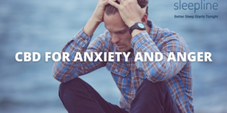Man with anxiety