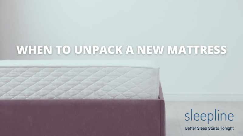 how long can you leave a mattress in the box featured image